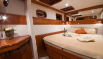Catsy - Aft Guest Cabin