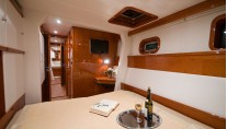 Catsy - Forward Guest Cabin