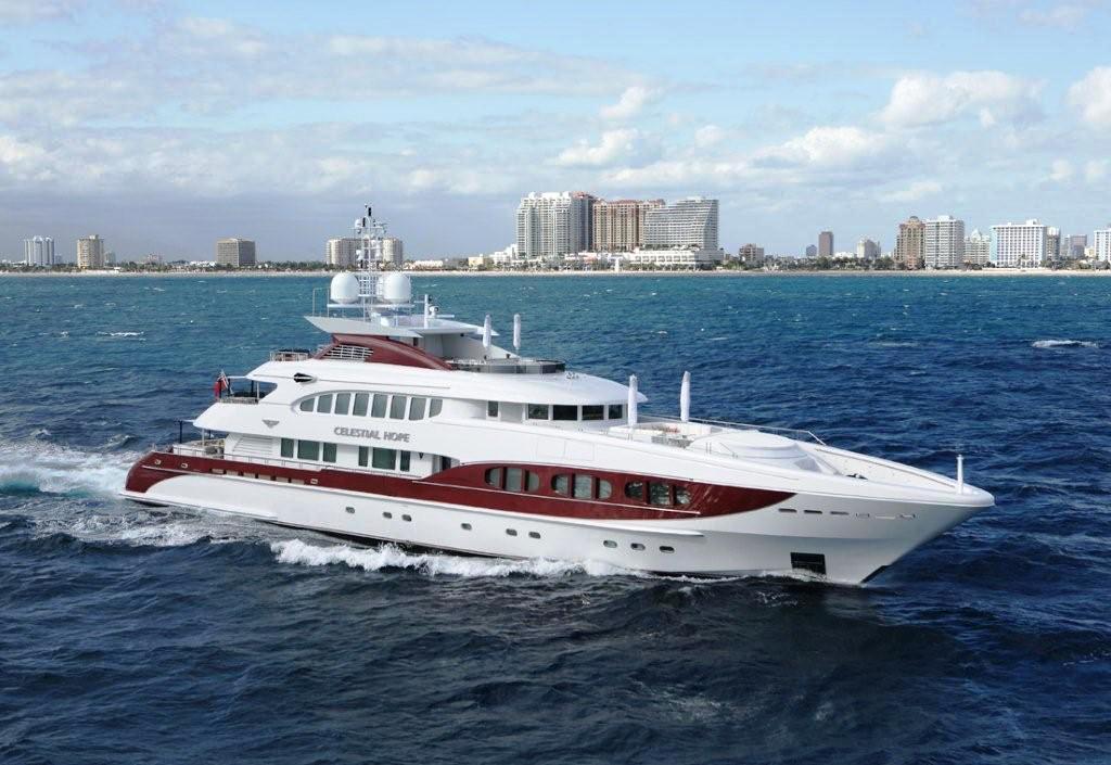 celestial hope yacht charter details heesen motor yacht. Black Bedroom Furniture Sets. Home Design Ideas