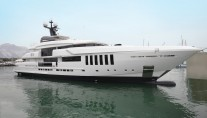 Charter Yacht OURANOS