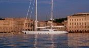 Sailing Yacht ROSEHEARTY (ex AUDACE)