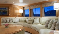 Charter Yacht ST DAVID -  Seating