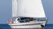 Motor Sailer Yacht MY LOTTY (ex SERENA)