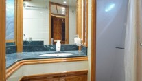 Charter yacht DOLCE VITA - Ensuite