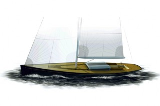 Classic Sloop Tulip designed by German Frers.png