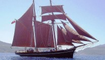 Classic Tall Ship RHEA -  Main