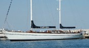 Sailing yacht LADY SAIL