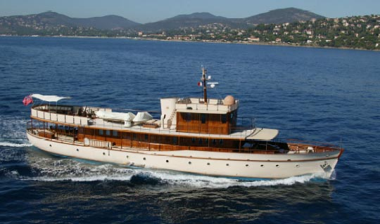 Classic Boats For Sale Europe Used Sunseeker Yachts For