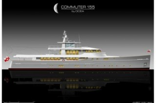 Commuter 155 by OCEA - Yacht Elisabet