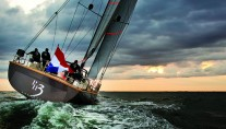 Contest Yachts Sailing yacht PH3