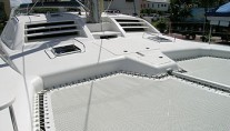 Cool Change - Foredeck