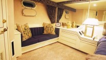 Cosmos Master Stateroom