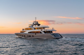 Couach Motor yacht 4400 FAST FLY