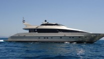 Motor yacht�DALOLI (ex AA Absolute, Teeth, La Bella 2)