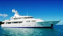 Feadship Charter Yachts in St. Kitts