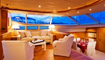 DESIRADE - Light Contemporary Deck Saloon