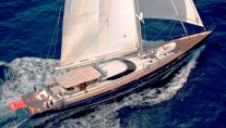 Pendennis Charter Yachts in Puerto Rico & Spanish Virgin Islands