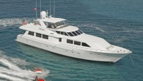 Westship Charter Yachts in Fiordland