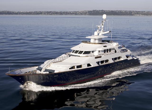 Yacht Lalbatros Luxury Yacht Charterworld Luxury