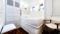 DIONE STAR - Guest double cabin
