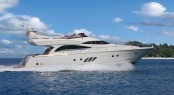Motor yacht DISCOVERY