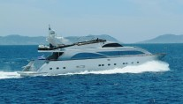 Motor yacht DREAM B