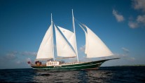 Sailing yacht DREAM VOYAGER