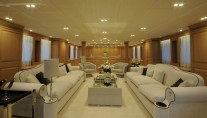 Deep Story superyacht - Saloon