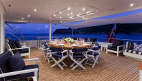 Diamond A -  Bridge Deck Aft