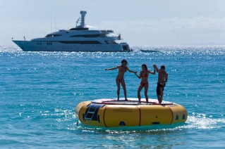 Diamond A -  Watersport toys