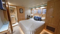 Diamond Girl -  Port Guest Cabin