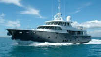 Diverse Projects motor yacht BLACK PEARL