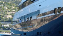 Double Trouble Yacht - side view-001