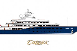 Drawing of the Superyacht Cakewalk .png