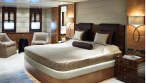 Dream On -  Master Stateroom