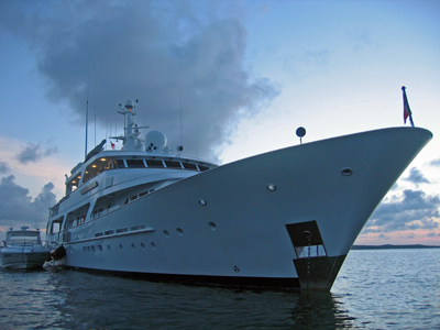 M/Y Ancallia (ex Dream Seeker)