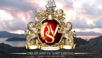 Dream Ship Victory Yachts Logo