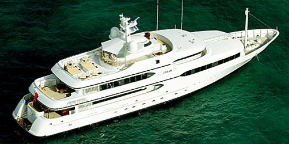 Motor Yacht AMANTI (ex Dream)