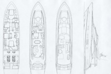 Dreamster Sunseeker - Layout