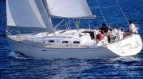 Dufour 385 bareboat