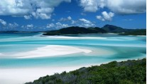 EENDRACHT  Whitsundays