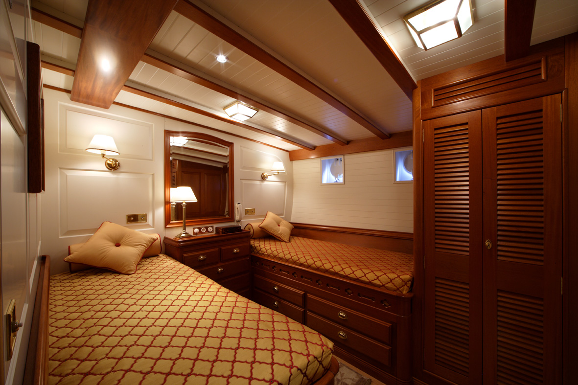 Elena Yacht Charter Details Herreshoff Classic Sailing Yacht Charterworld Luxury Superyachts