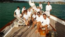 ELEONORA -  Your Superyacht Crew