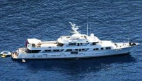 Feadship Charter Yachts in Italian Riviera