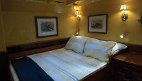 EROS - Guest Stateroom