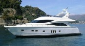 Motor yacht ESCAPE BY SEA