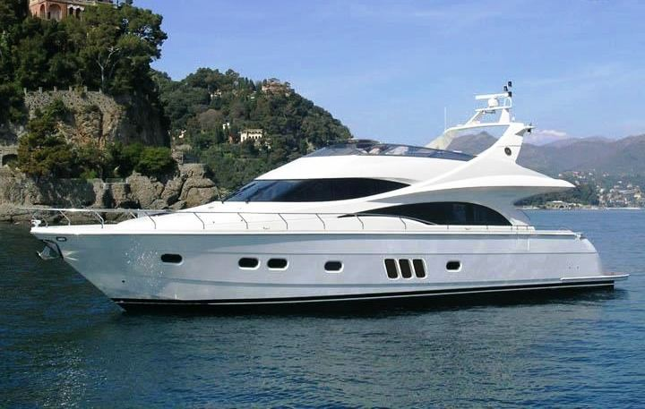 Escape By Sea Yacht Charter Details Marquis Yachts