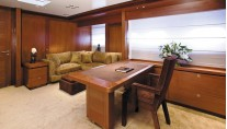 ETHEREAL - Master Stateroom Office