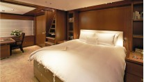 ETHEREAL - Master Stateroom