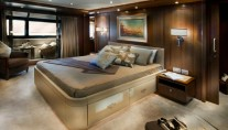EVIVA Yacht - Owners Suite